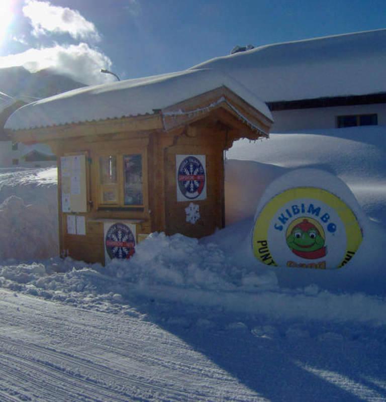 Corsi di Sci - Junior Club - Scuola Sci & Snowboard Alpe Motta