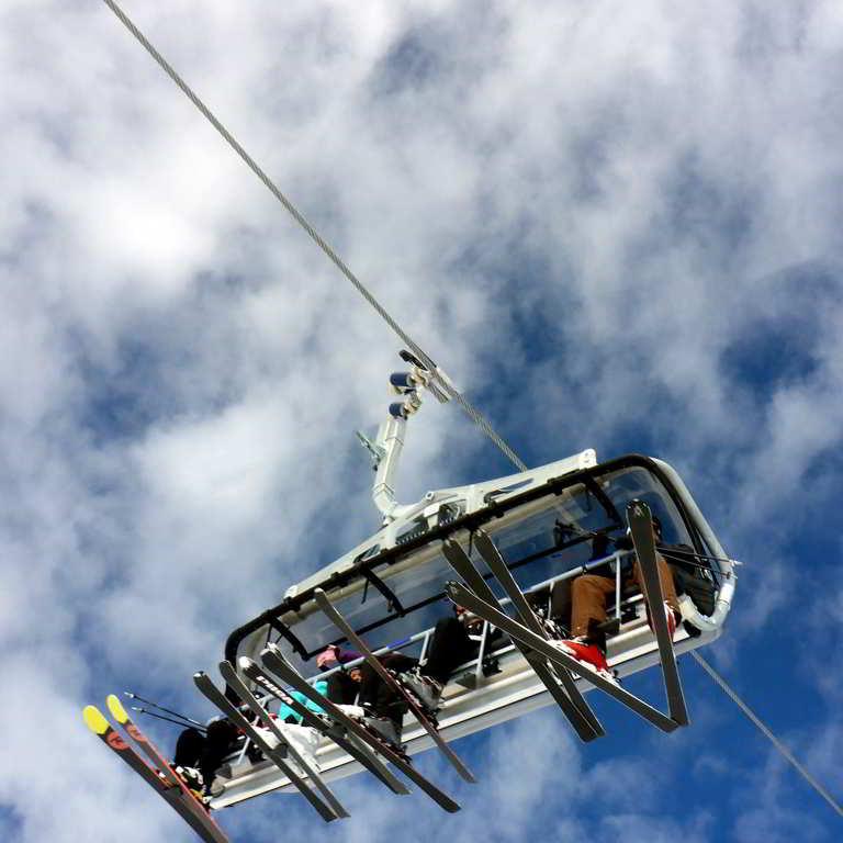 Corsi di sci - Lezioni collettive - Piccoli gruppi - Scuola Sci & Snowboard Alpe Motta