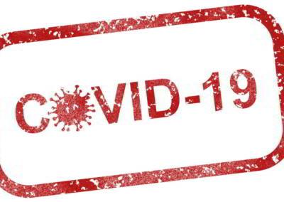 Info generali e norme COVID-19